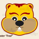 Hamster Fred