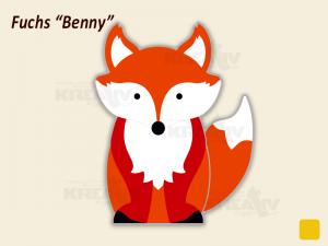 Fuchs Benny